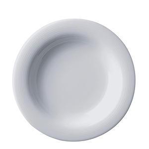 Talíř hluboký porcelánový Oslo