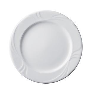 Talíř mělký porcelánový Nizza