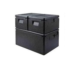 Termobox Euronorma EN 1/2