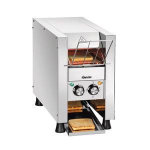 Toaster průchozí Mini-XS Bartscher