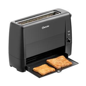 Toaster TS20Sli Bartscher