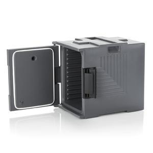 Transportní termobox GN 12 vsuvů
