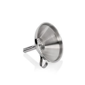 Trychtýř se sítkem průtok 16 mm