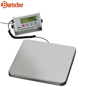Váha digitální do 150 kg Bartscher