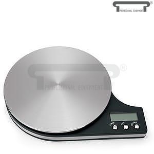 Váha kuchyňská digitální do 5 kg
