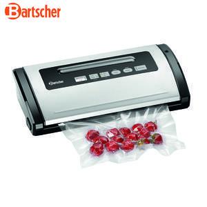 Vakuová balička potravin 305-15 litrů Bartscher