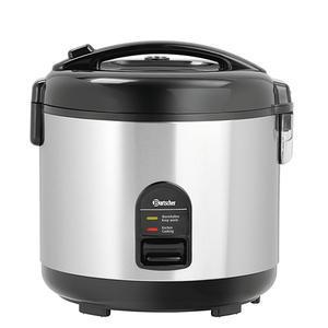 Vařič rýže pro 2-10 osob Bartscher
