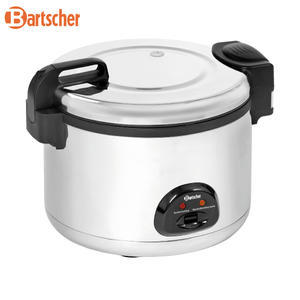 Vařič rýže pro 40-60 osob Bartscher