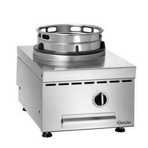 Vařič stolní plynový WOK GWTH1 Bartscher