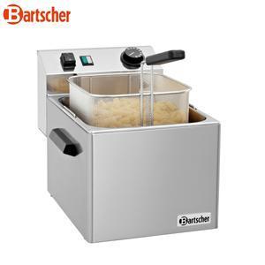 Vařič těstovin s 1 košem Bartscher SNACK
