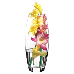 Váza skleněná  Ellipse