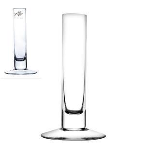 Váza skleněná Solifleur