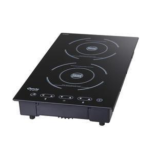 Vestavný indukční vařič IK 30 S-EB Bartscher
