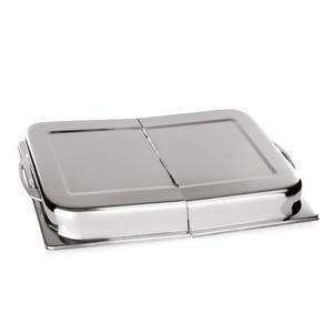 Víko pro Chafing Dish GN 1/1 dělěné