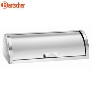 Víko rolltop pro elektrický chafing dish Bartscher
