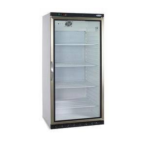 Vitrína chladicí prosklená Tefcold UR 600 G