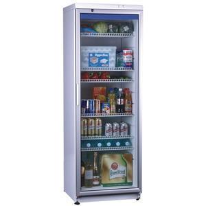 Vitrína chladicí prosklená Snaige CD350 1-dveřová