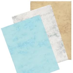 Vkladový list mramorový Classic barevný