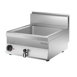 Vodní lázeň Bain Marie 650 Bartscher