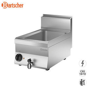 Vodní lázeň Bain Marie 650 GN 1/1 Bartscher