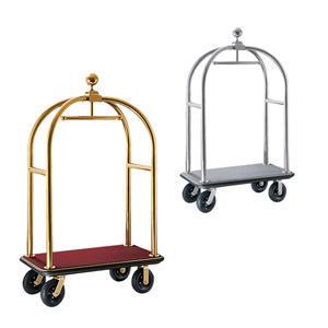 Recepční vozík Luxury