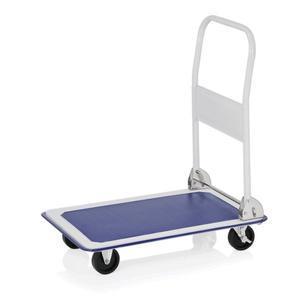 Vozík plošinový 74 x 48 x 84 cm