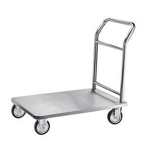 Vozík plošinový 90 x 60 x 93 cm