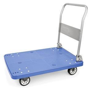 Vozík plošinový nosnost 300 kg