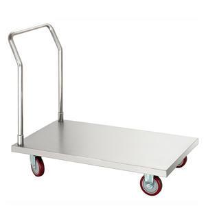 Vozík transportní plošinový Bartscher