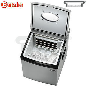 Výrobník ledových kostek Compact Ice K Bartscher