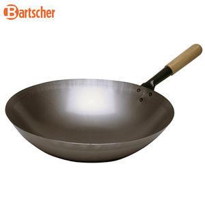 Wok pánev železná Bartscher