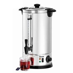 Zásobník horké vody 8,5 l dvouplášťový Bartscher