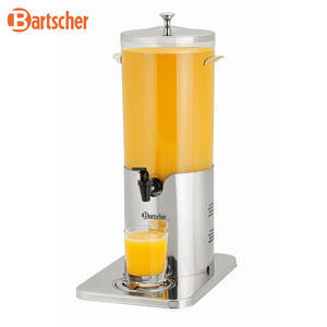 Zásobník na chlazené nápoje Bartscher 5 l
