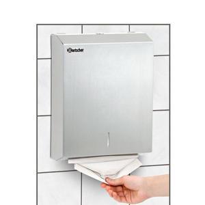 Zásobník na papírové ručníky Bartscher