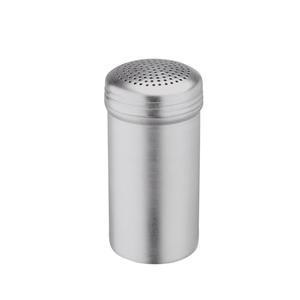 Zásobník na sůl a pepř hliník