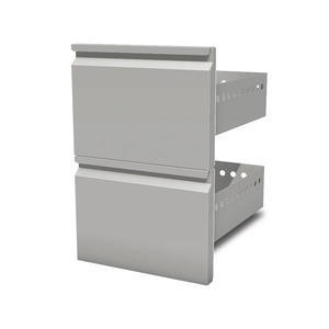 Zásuvky 1/2 pro chladicí stoly