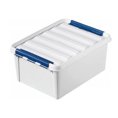 Box přepravní a skladovací Robust, box 45 l - 59 x 39 x 33 cm - 1