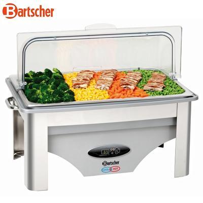Chafing dish GN 1/1-65 mm Cool and Hot Bartscher, 9 l - GN 1/1-65 mm - 0,7 kW / 230 V - 1