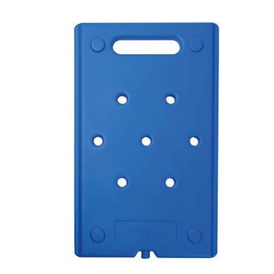 Chladící a udržovací vložka Cool Pack, zelená - -3 °C - 530 x 325 x 25 mm - 1
