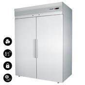 Chladicí skříň Polair CM 114, 1400 x 930 x 1960 mm - 1400 / 1120 l - 620 W / 230 V - 1/2