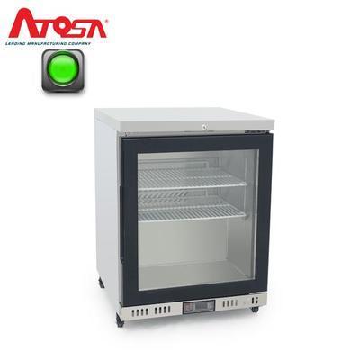 Chladnička podstolová 145 litrů MBC24G, 605 x 663 x 815 mm - 150 W / 220-240 V - 53 kg