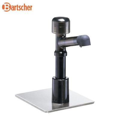 Dávkovací pumpa na omáčky s víkem, pro 1/4 GN - 168 x 267 x 232 mm - 1