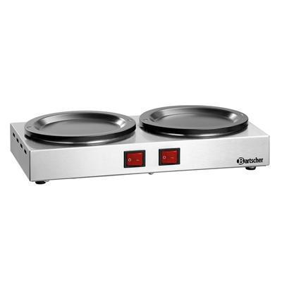 Deska varná kávová Bartscher - 1