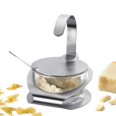 Dóza na sýr se lžičkou Wien, 150 ml - 1
