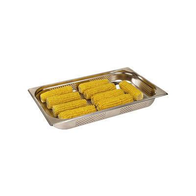 Gastronádoba GN 1/1 nerezová děrovaná Rational