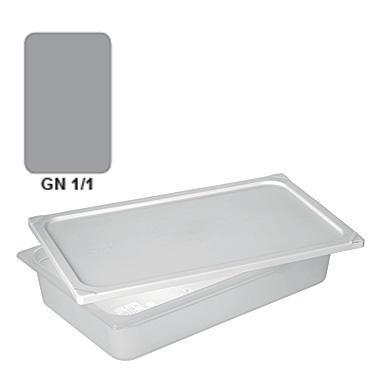 Gastronádoba GN 1/1 polypropylenová - 1