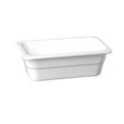 Gastronádoba melaminová hloubka 65 mm, GN 1/2 - 32,5 x 26,5 cm - 3,0 l - 1/4