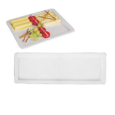 Gastronádoba porcelánová hloubka 20 mm, GN 2/3 - 35,4 x 32,5 cm - 1