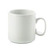 Hrnek stohovatelný porcelánový Hit, 0,29 ml - 1/2