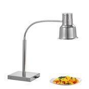 Infračervená lampa stolní Bartscher, 200 x 250 x 700 mm - 0,25 kW / 230 V - 6,1 kg - 1/4